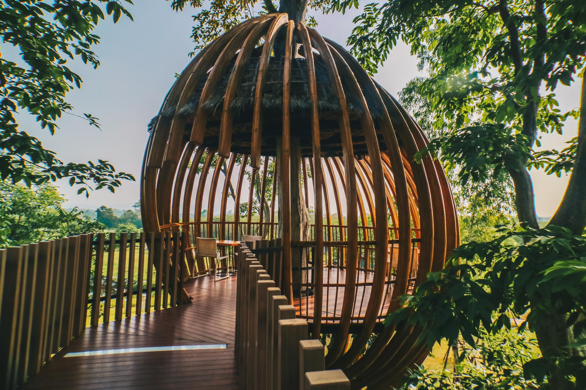 dusitD2 Khao Yai - Cocoon Private Dining