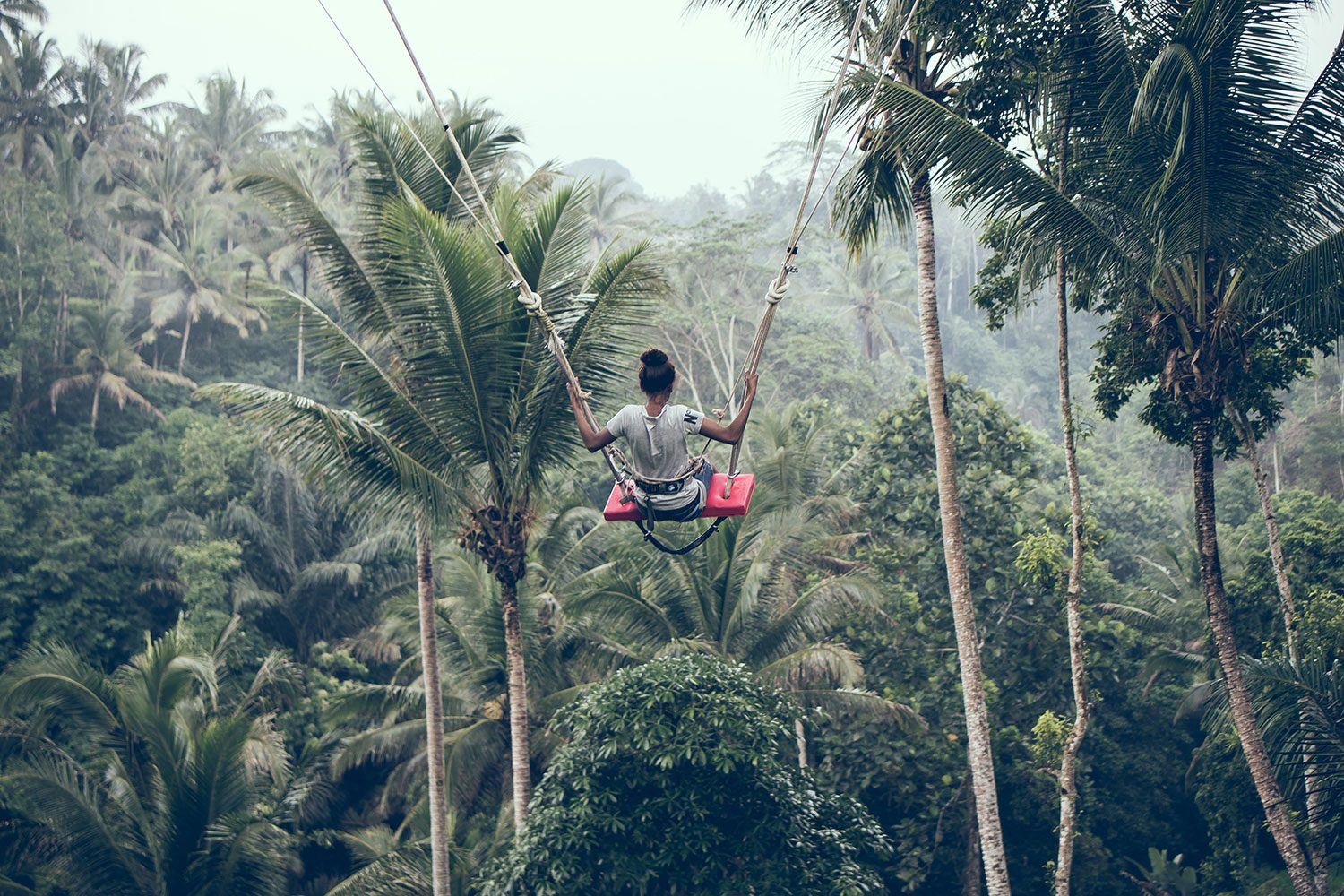 Amazing Activities to be done in Ubud, Bali with Traveloka