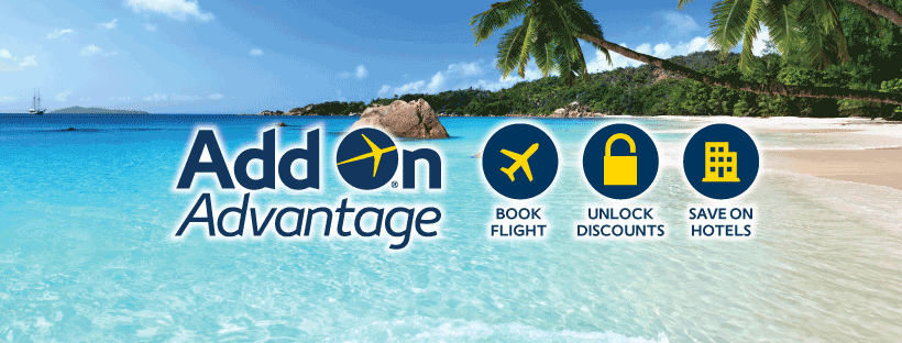 Expedia Brings The Fun Back To Travel With The All-New Expedia Add-On Advantage