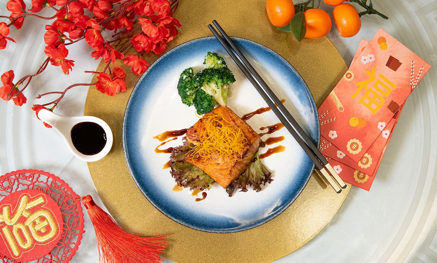 Deliveroo Chinese New Year