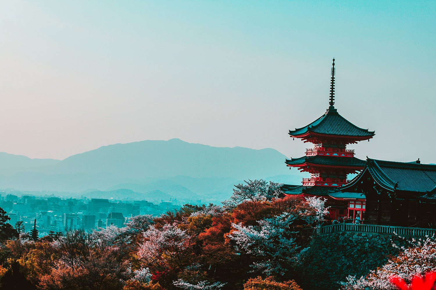 Win a trip for 2 to Japan with JabraZone