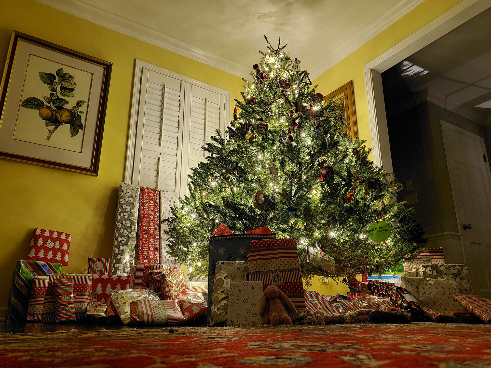 What To Look Out For On Your Next Artificial Christmas Tree Purchase