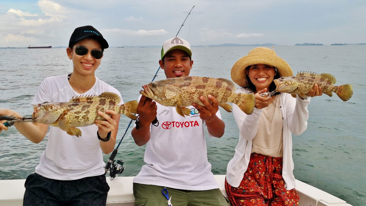 PARKROYAL-COLLECTION-Pickering_Bait-and-Breakfast_Private-Fishing-Tour-for-Two