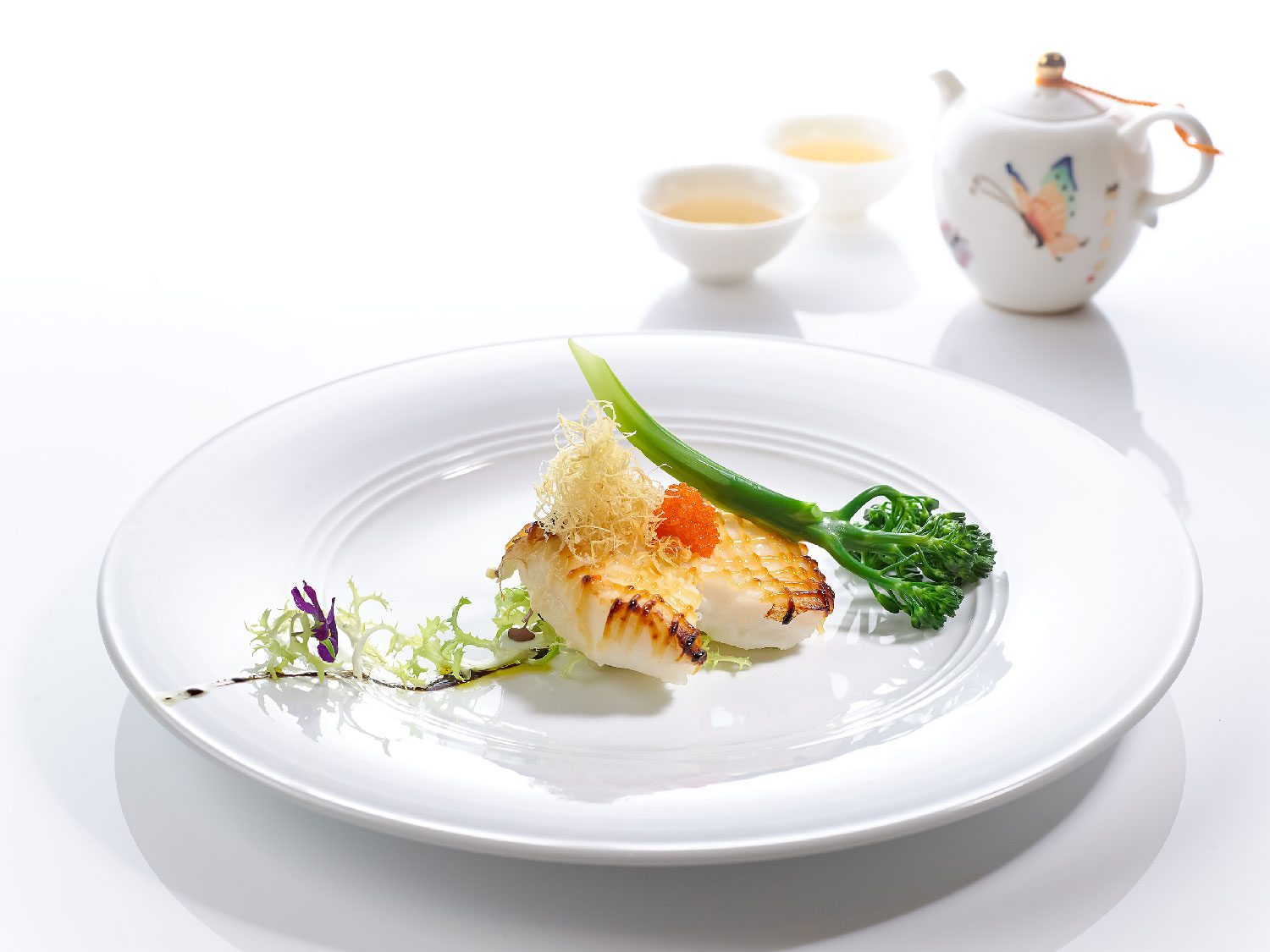 Holiday-Inn-Singapore-Atrium_Baked-Sea-Pearch-with-Miso-Sauce_Xin-Cuisine
