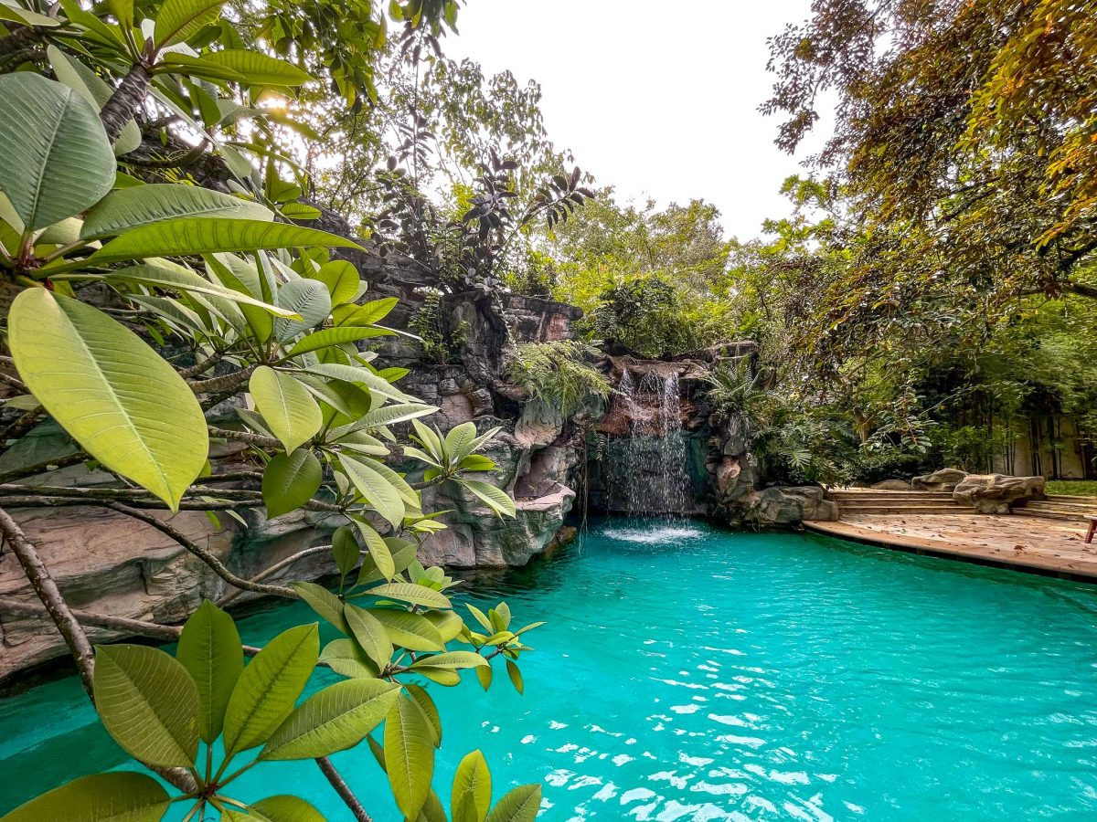 Hotel Review: Stay In with Sofitel Singapore Sentosa Resort & Spa