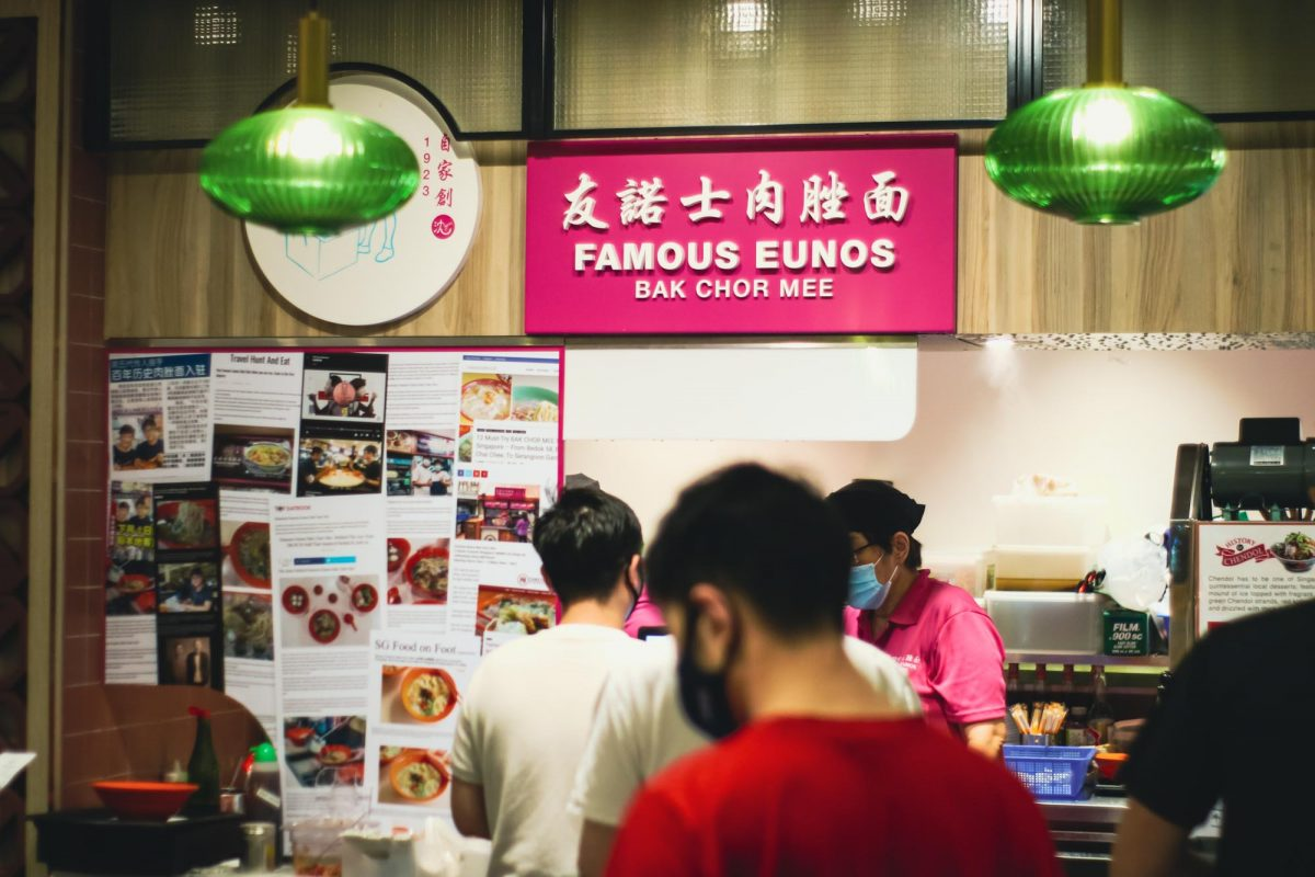 Food Review: Hawkers' Street – A one-stop hawker showcase done right